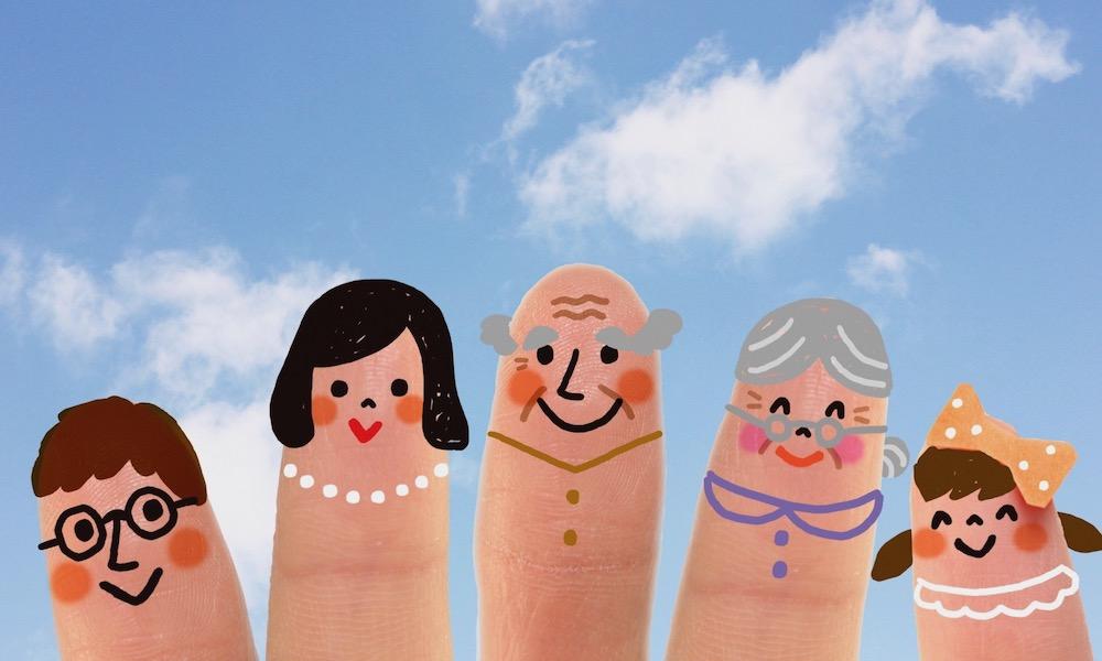 社会保険の扶養