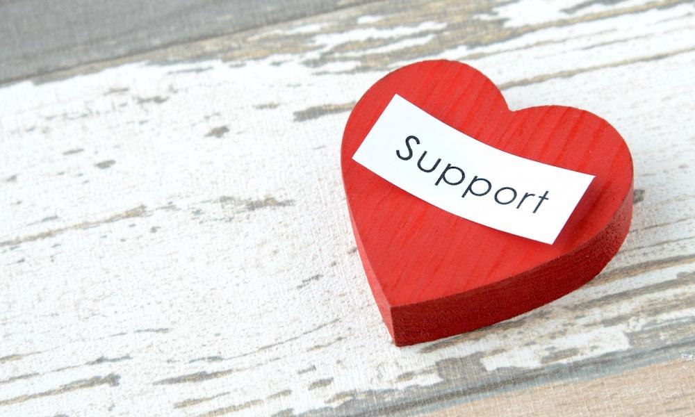 扶養をサポート