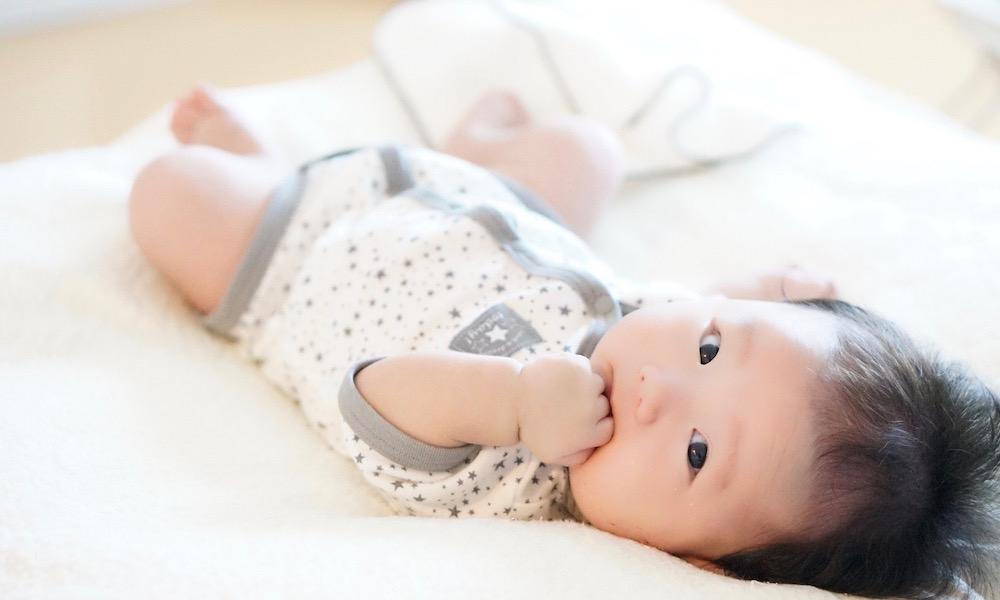 赤ちゃん用品の消費税