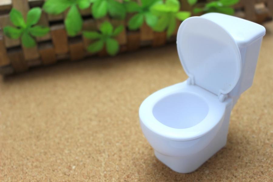 トイレの節水方法